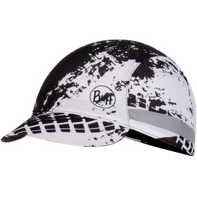 Buff Pack Headwear white/black